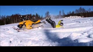 Ski-Doo Edit 2012 | Canon 600D | Super Slow Motion