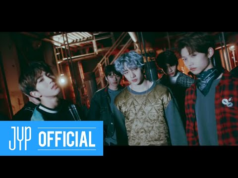 "Stray Kids ""Grrr 총량의 법칙"" Performance Video Teaser"