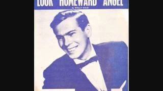 Johnnie Ray - Look Homeward Angel (1957)
