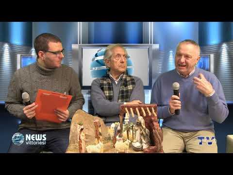 News vittoriesi - La via dei Presepi d'Arte a Ceneda