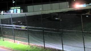 USRA Modifieds @ Cowtown Speedway