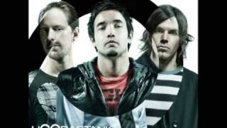 Watch Hoobastank I Dont Think I Love You video