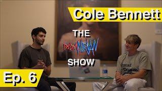 The DotComNirvan Show Ep. 6: Talkin' Shop with Cole Bennett