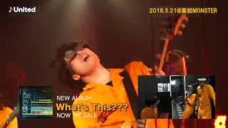 POLYSICS YouTube BLOG 0521 in 高松MONSTER