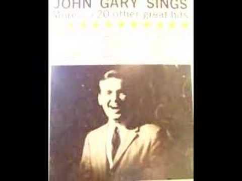 John Gary Tribute