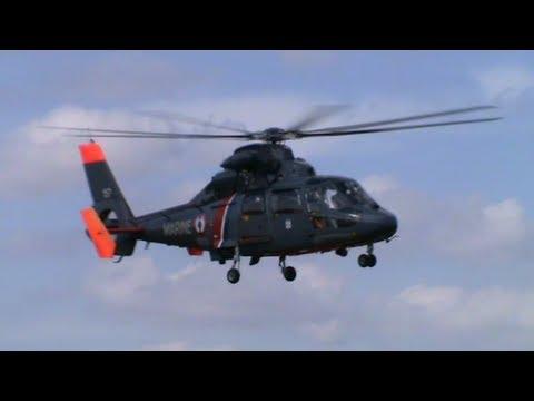 TIGRE Hlicoptre De Combat EC 665 HAP Exclusif F