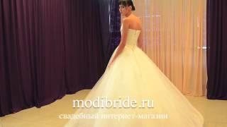 Платье Selection 935 - www.modibride.ru Свадебный Интернет-магазин