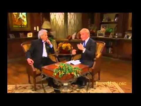 Benny Hinn Brian Carn 2015 Day of Prayer for Debt Cancellation