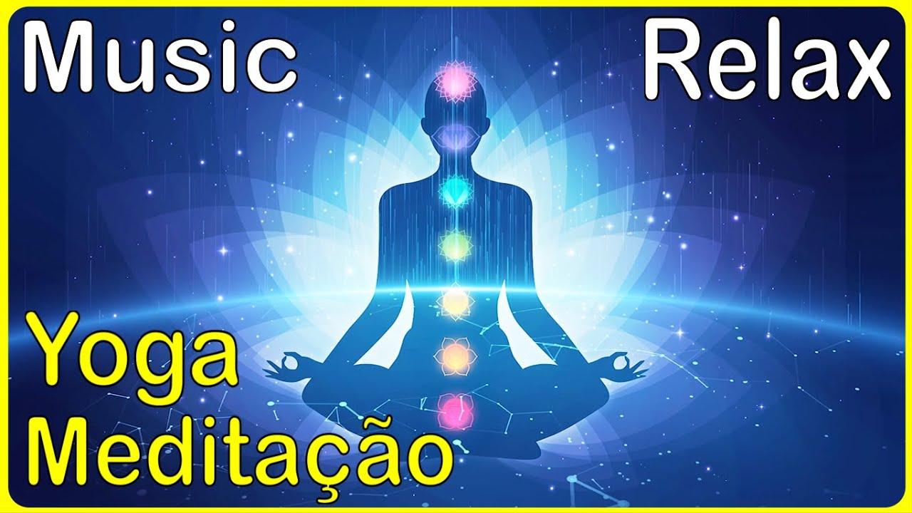 Musica De Meditação Relaxar Yoga Mantra Dormir Musica Zen E Spa Youtube