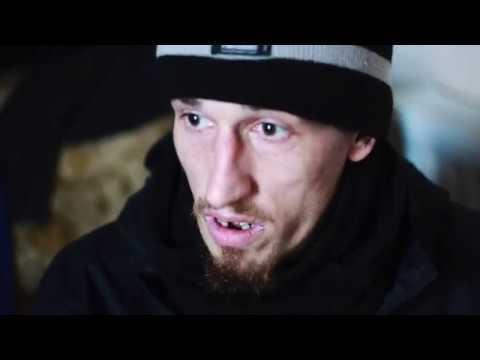 Living Liverpool Homeless (Documentary 2018)