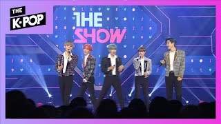 AB6IX, Two consecutive weeks WIN! THE SHOW CHOICE! [THE SHOW 191022]
