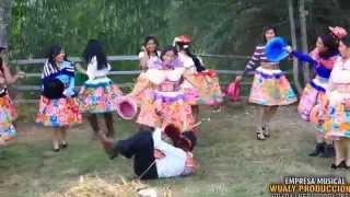 Mily Montes - YA NO PUEDES YA NO JALAS (VIDEO OFICIAL EN HD) SHACATAN Santiago 2015