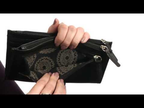 American West Folded Wallet SKU:8877438