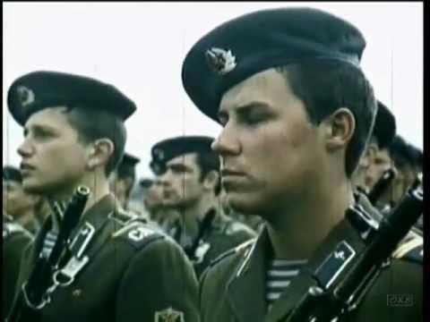 Russian Airborne Troops/ Воздушно-десантные войска