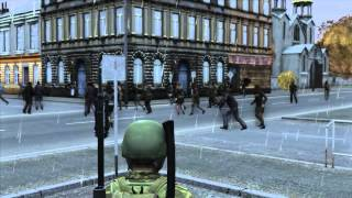 DayZ Standalone - Zombie collection agency