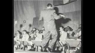 78rpm: Artistry In Rhythm - Stan Kenton and his Orchestra, 1943 - Capitol 159