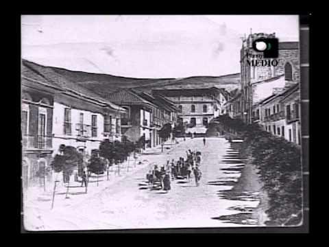BOLIVIA SIGLO XX - LA GUERRA FEDERAL