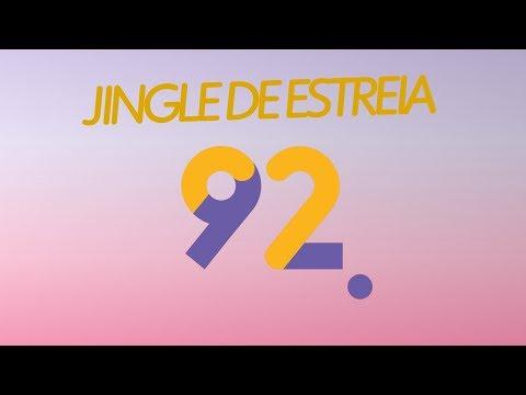 Jingle de estreia da Rádio 92 FM (Porto Alegre)