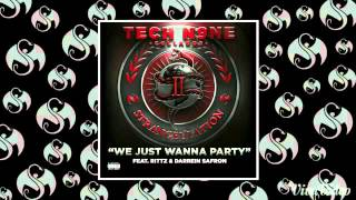 Tech N9ne-We Just Wanna Party