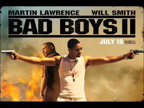 Bad Boys Ii Stream