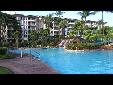 Westin Ka'anapali Ocean Resort Villas, Maui