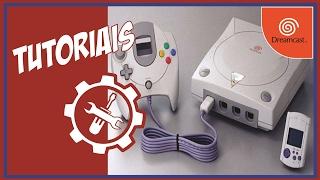 Instalar Emulador de Dreamcast NullDC para PC - 2018