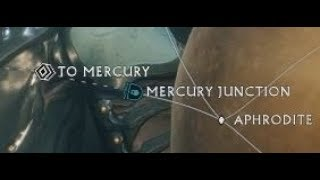 Mercury Junction one 10 Waves of TESSERA