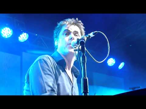 Buy Now Pay Later (Charlie No.2) - Tim Freedman live at Woodford Folk Festival 2010/11