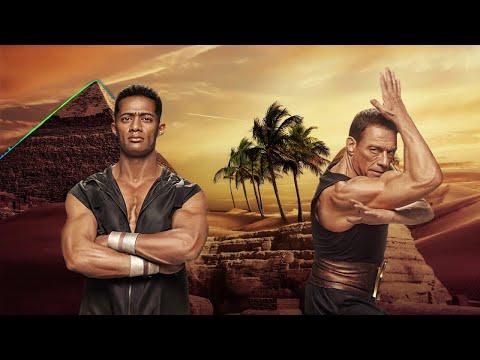 Mohamed Ramadan Ft Van Damme - Ellahw Elkhafy [ Audio ] / أغنية اللهو الخفي - محمد رمضان وفاندام