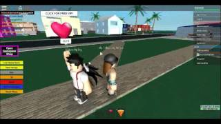 Roblox:LOve Story and TEAM CODY ATTACK Part 1