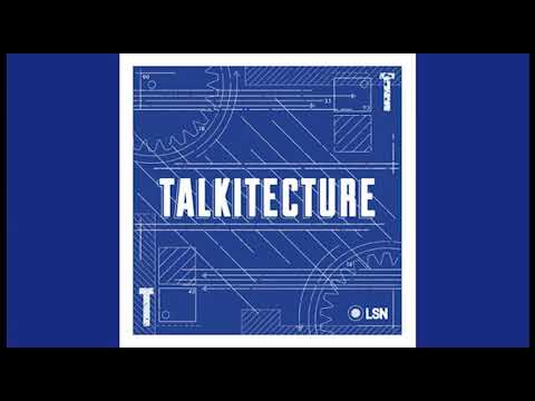 "Dallas Penn & A-King's Talkitecture: Behold, She's a Lady"" Episode Feat Jamilah Lemieux"