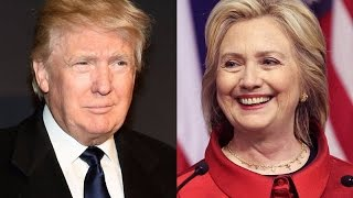 It doesn't matter, Donald Trump and Hillary Clinton are puppets under control of the ZIONIST ELITE
