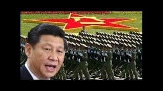 中国崩壊「習近平暗殺計画」のエグイ一部始終を日本メディアのタブーを打ち破り日本人が記者生命を懸け某新聞社を退社し大暴露! thumbnail