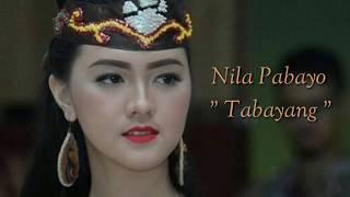"Lagu Dayak Romantis 2018 !!! Nila Pabayo ""Tabayang"""