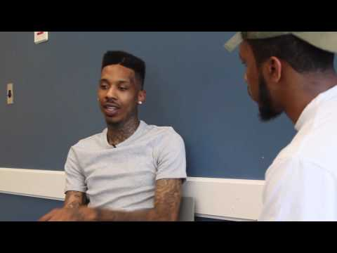 #TwinyF: OneOneOne Interview - AntGlizzy
