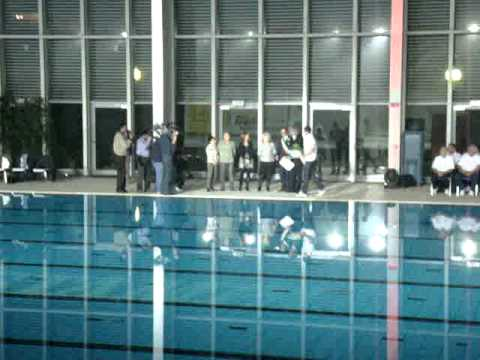 Inaugurazione nuova piscina savona youtube - Piscina zanelli savona ...