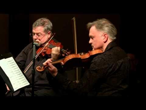 Haydn: String Quartet in F minor, Op.  20, No.  5 -   I. Moderato