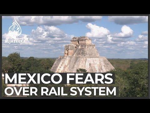 Concerns as Mexico