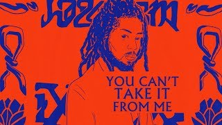 Baixar Major Lazer - Can't Take It From Me (feat. Skip Marley) (Official Lyric Video)