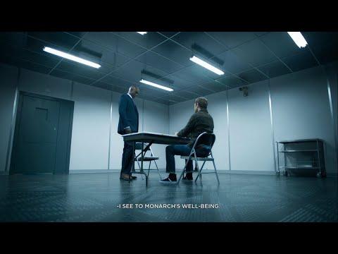 Quantum Break - Episode 2, Prisoner (Business choice)