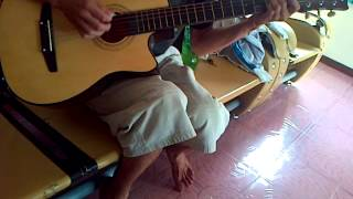 Download lagu Gebi tinggal kenangan cover gitar MP3