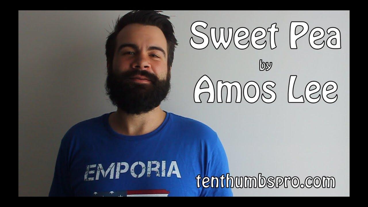 Sweet Pea Amos Lee How To Play Easy Ukulele Song Tutorial Chords