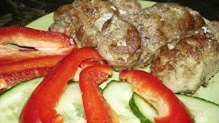 Домашние хлопоты Очень вкусные мясные рулетики на праздничный стол