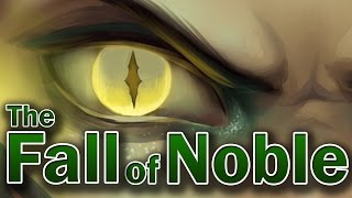 Download The Fall of Noble (Cassiopeia Lore)