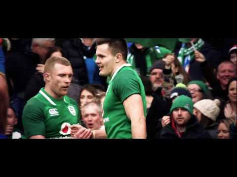 Montage: Jacob Stockdale's best moments  NatWest 6 Nations