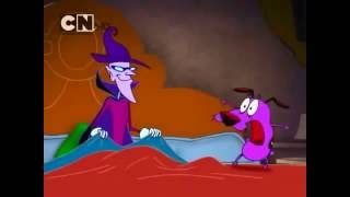 Courage the Cowardly Dog Scuba-Scuba Doo (Full Episodes) Part 6