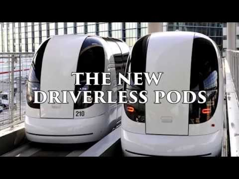 Dirty Little Secret of Driverless Cars