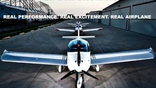 SportCruiser light sport aircraft, U.S. Sport Aircraft