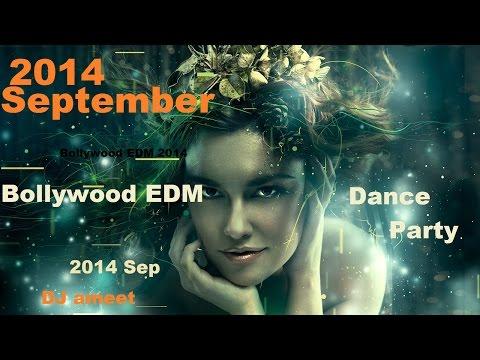 Hindi remix song 2014 October☼ Nonstop Dance Party DJ Mix No.10. HD