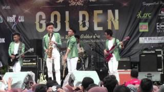 Vertical band @Pensi SMKN 2 Sidoarjo (Cover Aku Ada Disini)